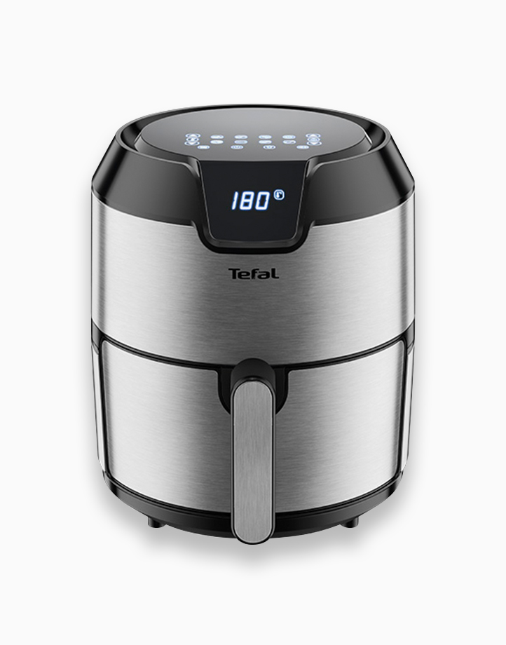 Easy Fry Deluxe Digital Touch Screen Air Fryer (4.2L XL Size - EY401D27) by Tefal