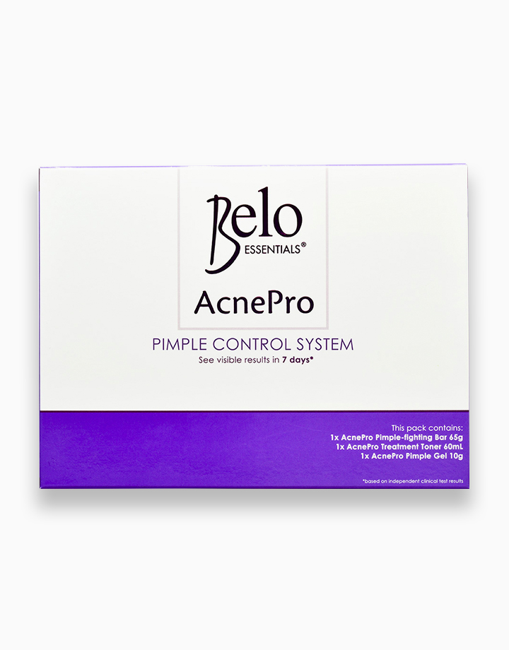 Belo AcnePro Pimple Treatment System by Belo