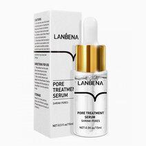 Pore Treatment Serum by Lanbena