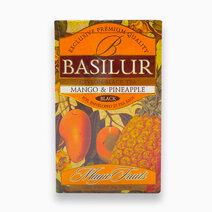 Magic Fruits Mango & Pineapple Tea (25s) by Basilur