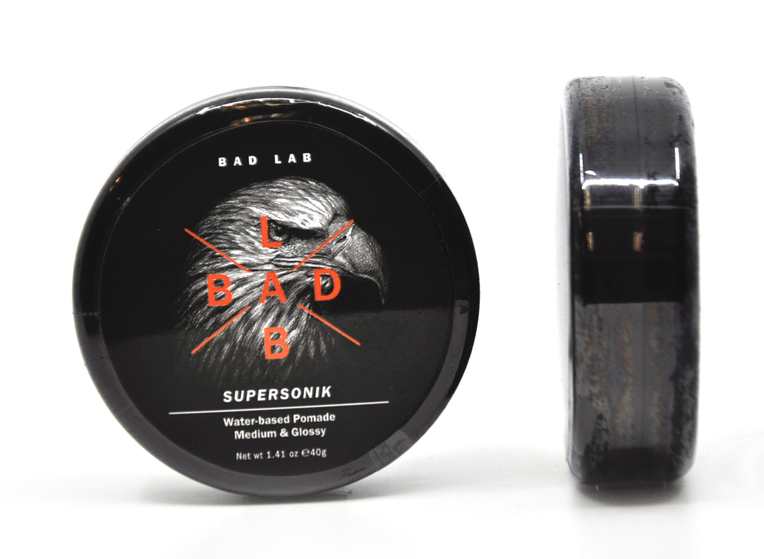 Supersonik Water-Based Pomade by Bad Lab