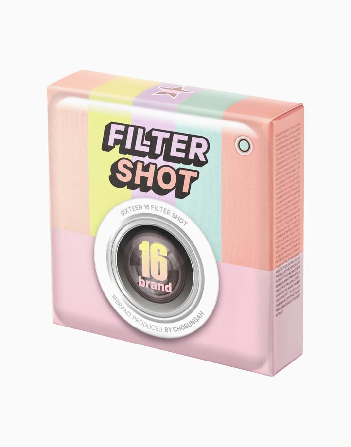 16 Filter Shot by 16Brand | Contour Peach