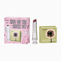 Kiss on the Cheek Blush and Lip Balm Set by Benefit