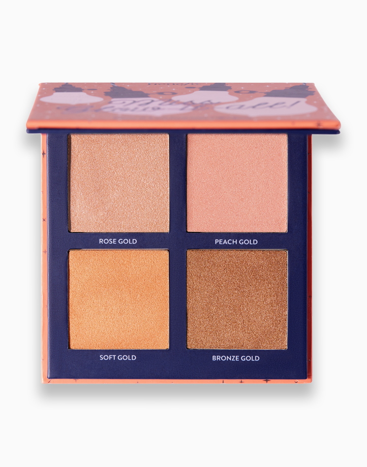 Miss Glow-it-All Palette by Benefit