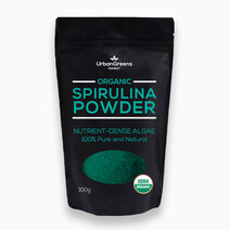 Spirulina Powder (100g) by UrbanGreens Market