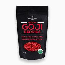 Goji Berries (150g) by UrbanGreens Market