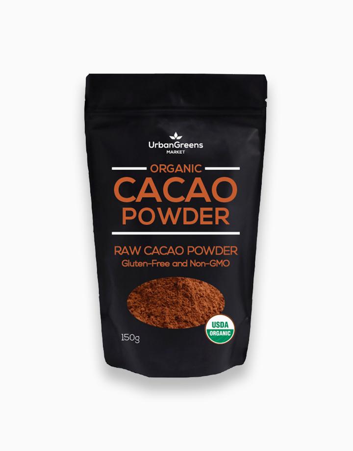 Cacao Powder (150g) by UrbanGreens Market