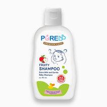 Purebb Fruity Shampoo (80ml) by PureBB