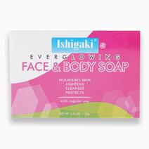 Everglowing Face & Body Soap by Ishigaki