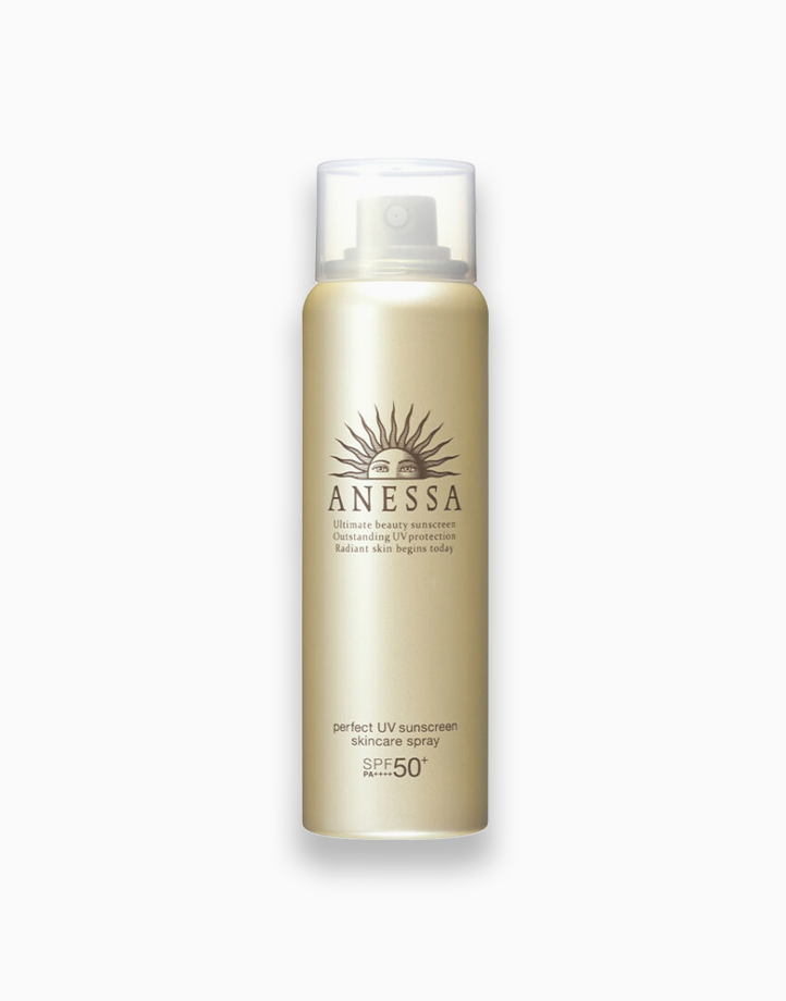 Perfect UV Sunscreen Skincare Spray (60g) by Anessa