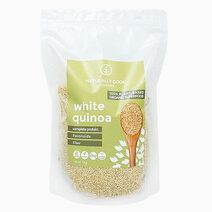 Organic White Quinoa (1kg) by Naturally Good Company