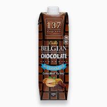 Re 137 degrees double belgian chocolate with pistachio milk 1l