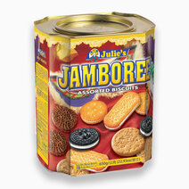Jamboree Assorted Biscuits (650g) by Julie's Biscuits