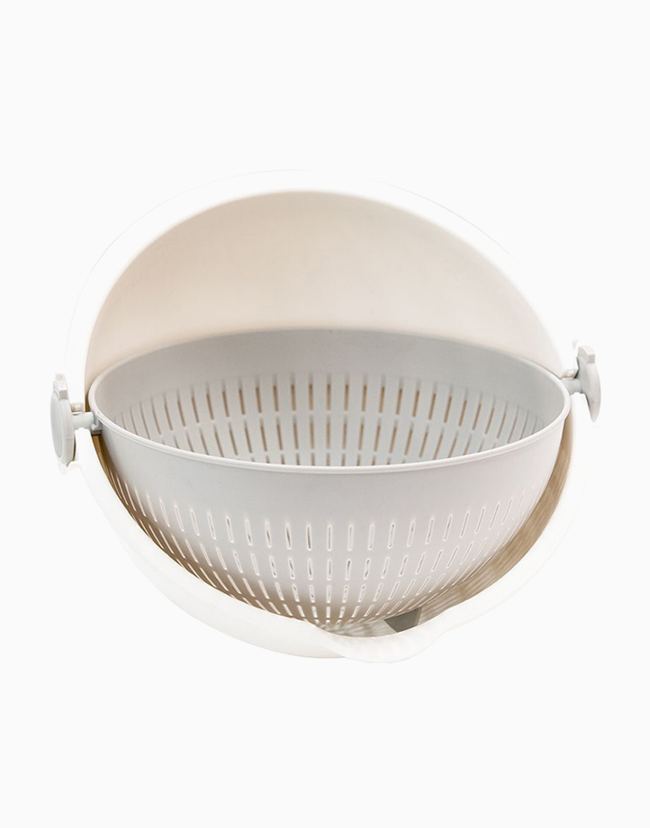 Masflex Multipurpose Drain Basket by K Onstyle