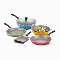ilo Rainbow Cookware Set by K Onstyle