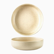 Ava Deep Dish Plate by KIMI Home and Lifestyle