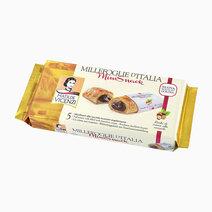 Millefoglie D' Italia Mini Snack Hazelnut Cream Flavor (125g) by Matilde Vicenzi