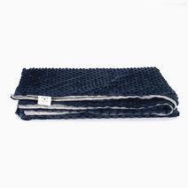 Weighted Blanket - Queen w/ Fleece Cover (10lbs.) by Body Koala