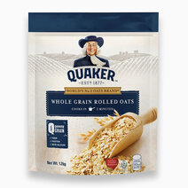 Old Fashioned Rolled Oats (1.2kg) by Quaker