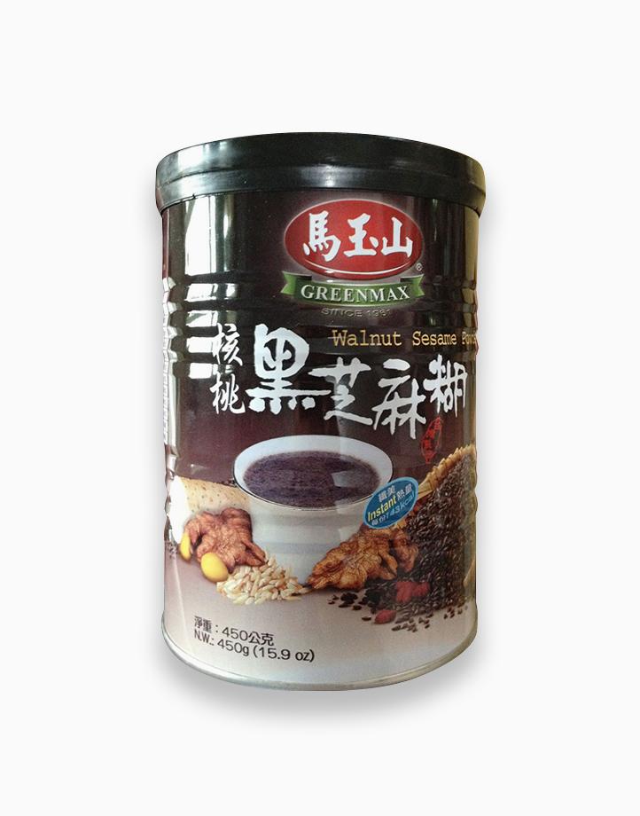 Walnut Sesame Powder (450g) by Greenmax