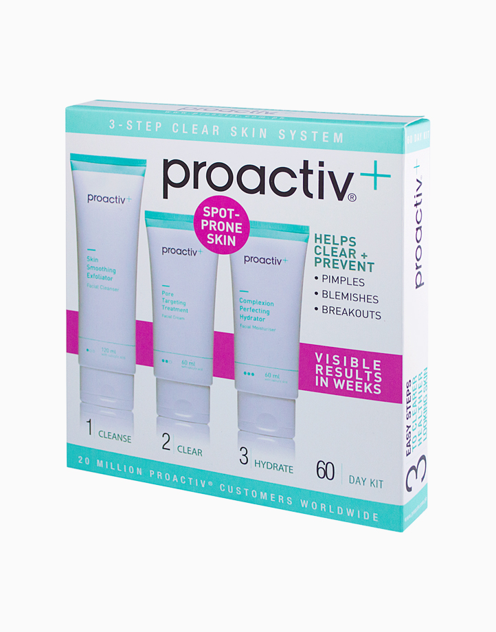 Proactiv Plus 60 Day Kit by Proactiv Plus