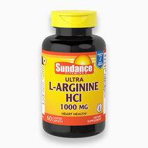 L-Arginine HCL 1000mg (60 Tabs) by Sundance Vitamins