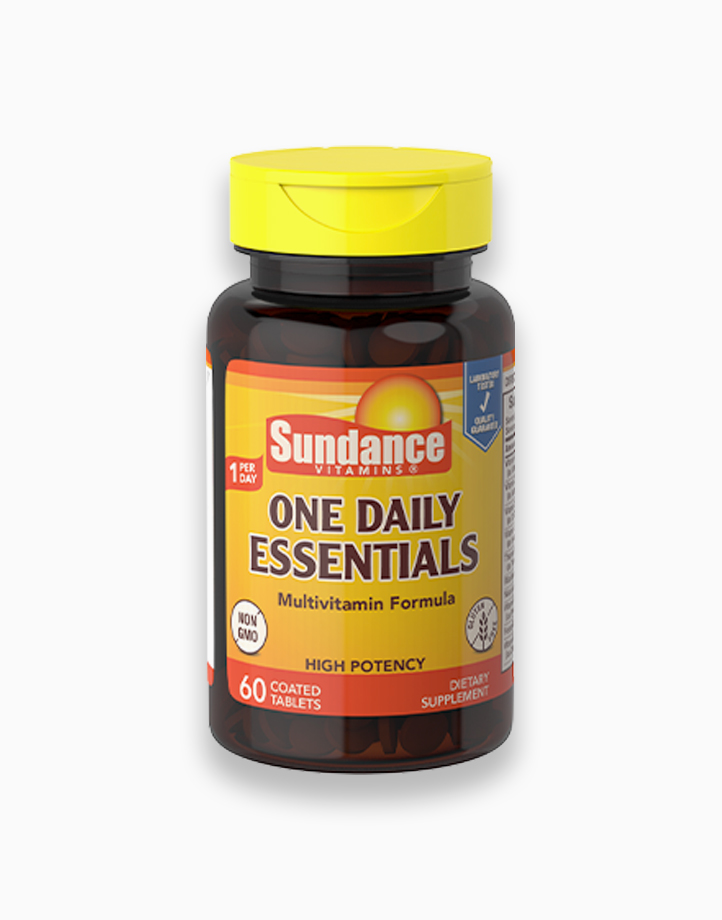 One Daily Essential Multi 60 Tablets by Sundance Vitamins