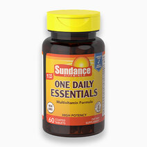 One Daily Essential Multi (60 Tabs) by Sundance Vitamins