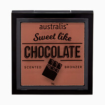 Sweet Like Chocolate Bronzer (Nearest Expiry: February 28, 2022) by Australis