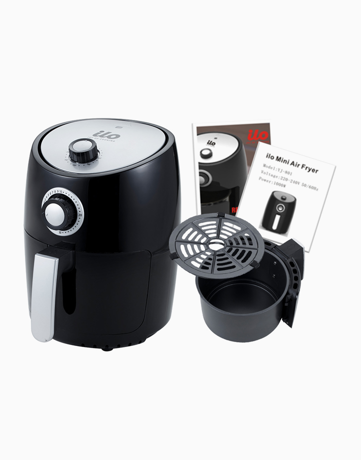 ilo Mini Air Fryer by K Onstyle