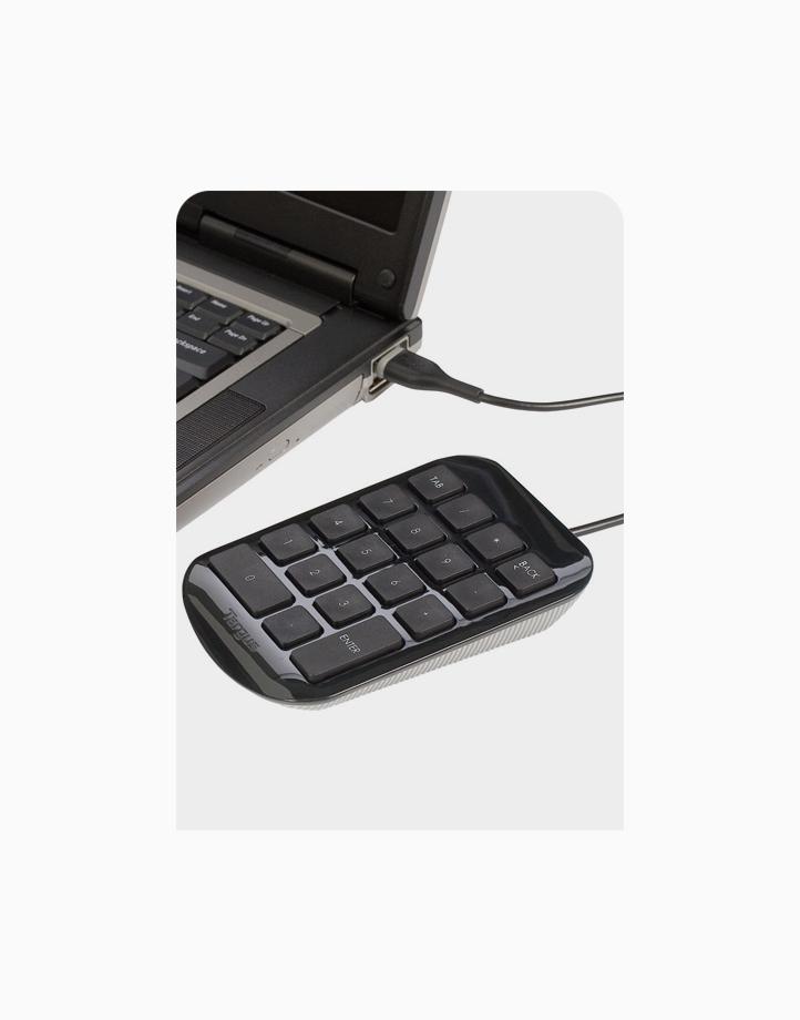 Numeric Keypad (Supports Both PC & Mac) by Targus