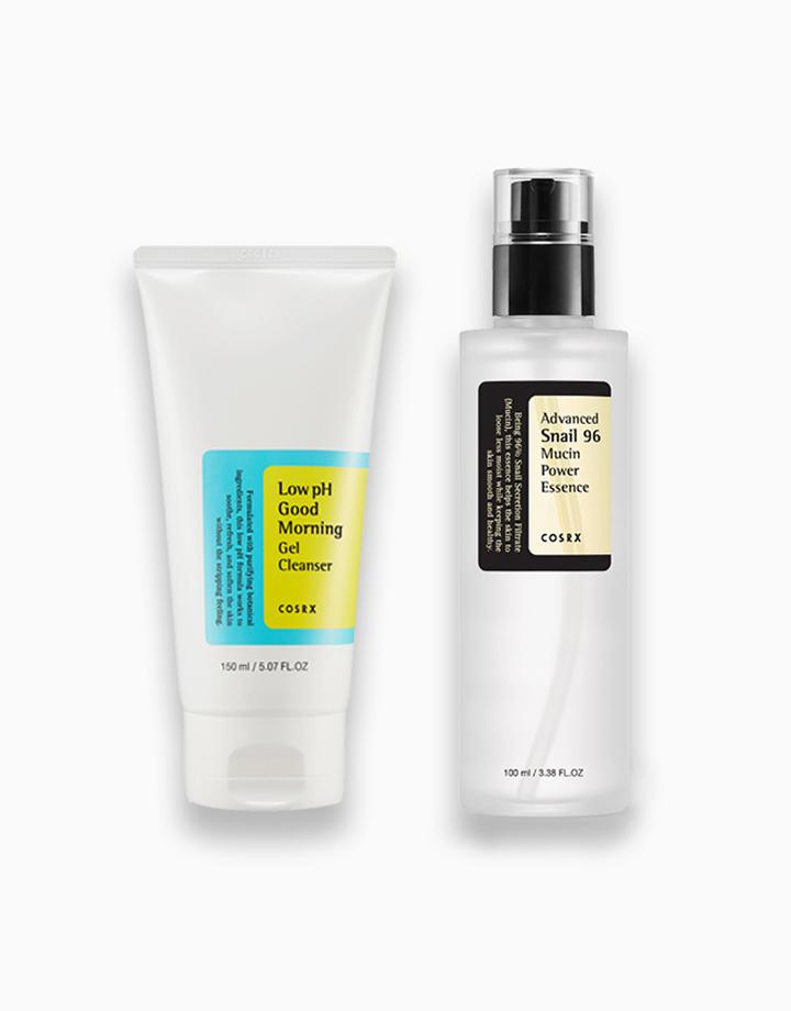 The Glowing Skin Bestsellers Set by COSRX