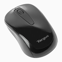 W600 Wireless Optical Mouse (Black) by Targus