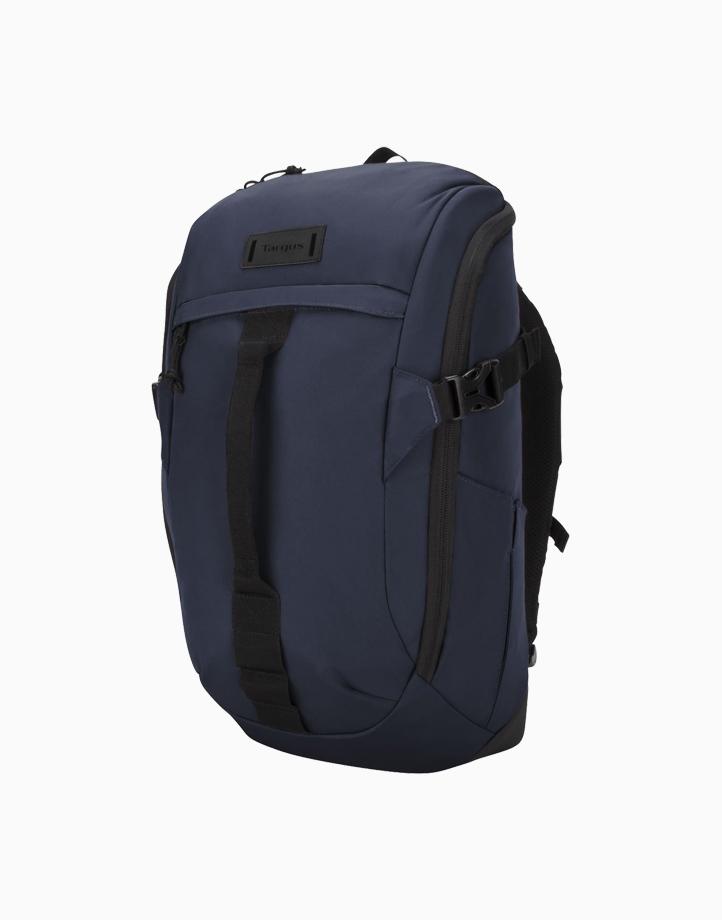 """14"""" Sol-Lite Laptop Backpack by Targus   Navy"""