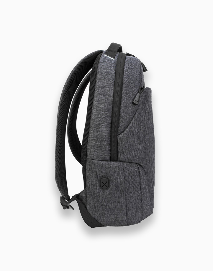 """15"""" Groove X2 Compact Backpack by Targus   Charcoal"""