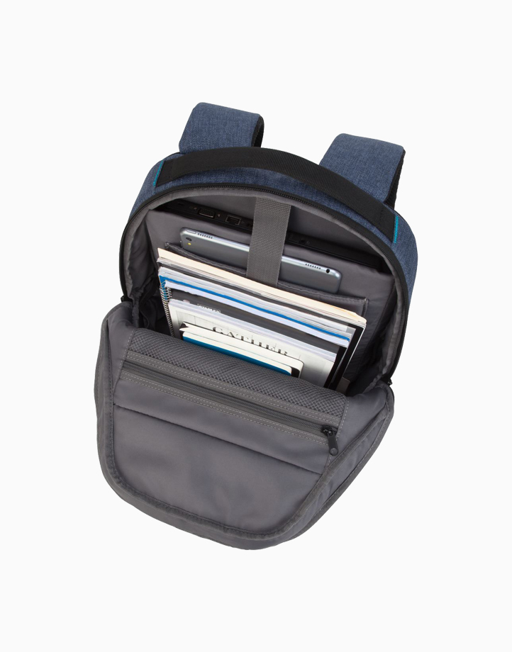 """15"""" Groove X2 Compact Backpack by Targus   Navy"""