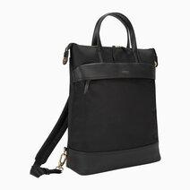 "15"" Newport Convertible 2-in-1 Backpack (Black) by Targus"
