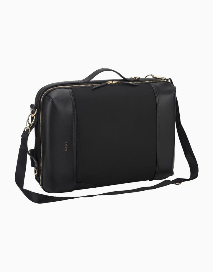 "15"" Newport Convertible 3-in-1 Backpack (Black) by Targus"