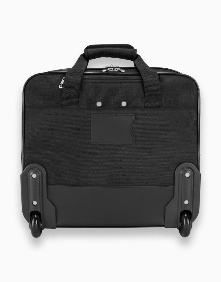 "16"" Rolling Laptop Case - Black by Targus"