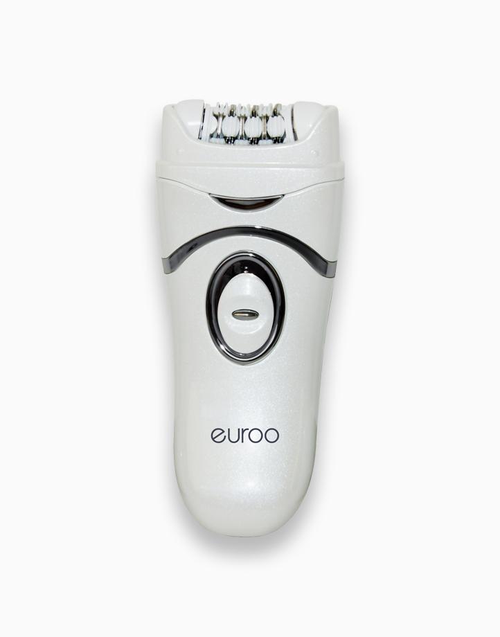 3-in-1 Body Groom by Euroo