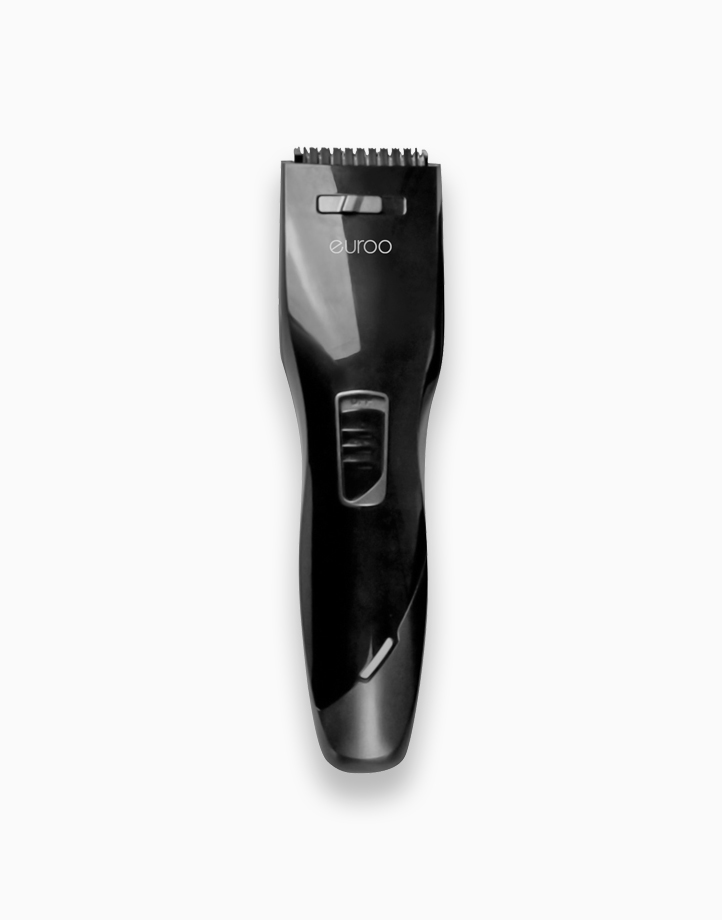 Rechargeable Clipper by Euroo