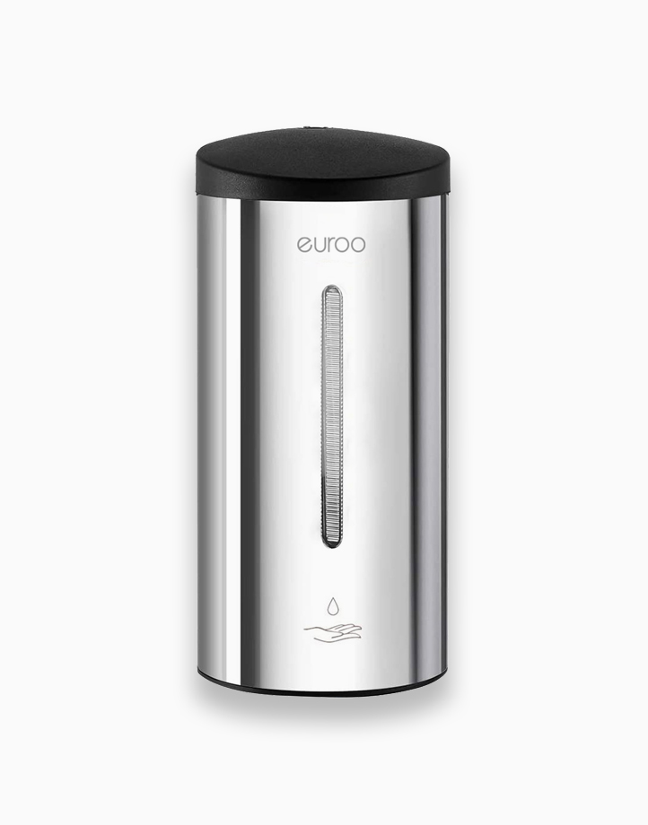 Automatic Wall-Mounted Liquid Dispenser by Euroo