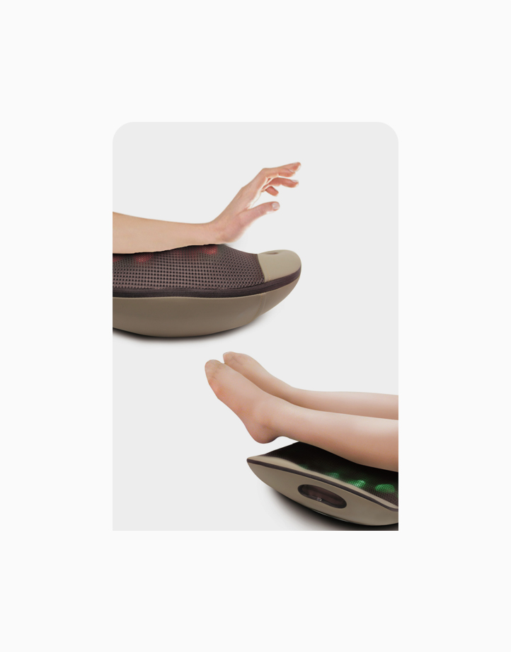 Portable Back Massager by Euroo