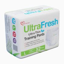 Large UltraFresh Training Pants by UltraFresh