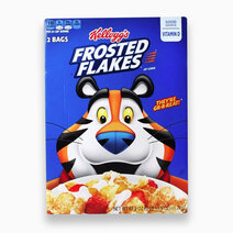 Frosted Flakes by Kellogg's