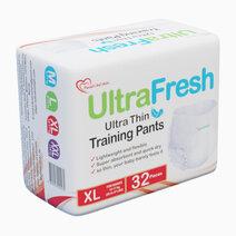 X Large UltraFresh Training Pants by UltraFresh