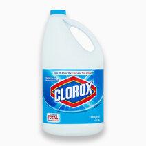 Liquid Bleach Original (4L) by Clorox