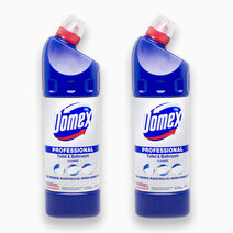 Professional Toilet & Bathroom Cleaner by Domex