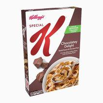 Special K Dark Chocolate by Kellogg's