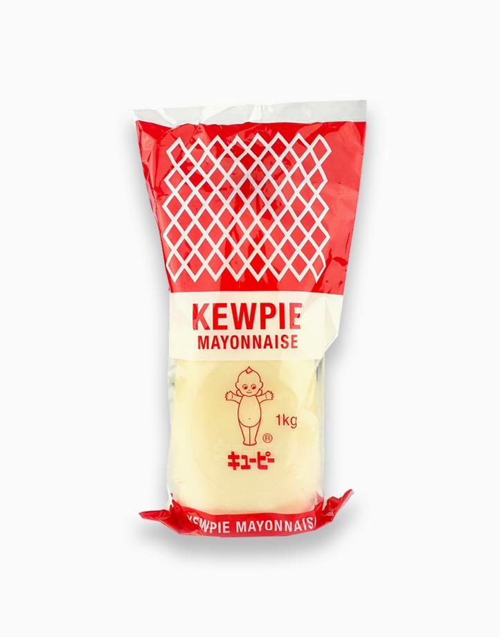 Mayonnaise (1kg) by Kewpie
